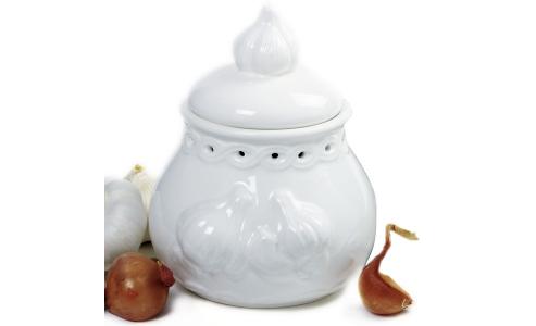 Norpro Garlic Keeper 254