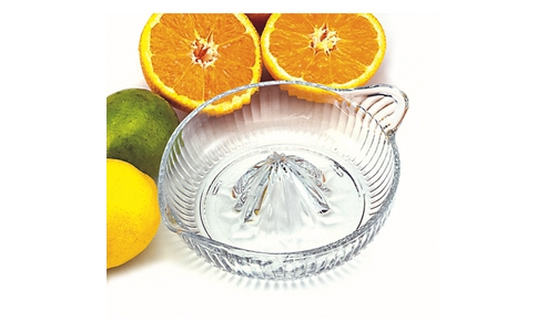 Norpro Glass Citrus Juicer 5207