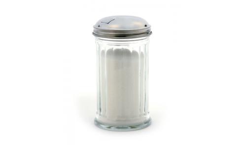 Norpro Glass Sugar Dispenser 801001