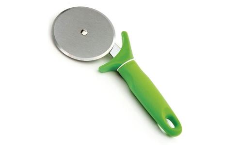 Norpro Grip-Ez Pizza Wheel, Green 111G