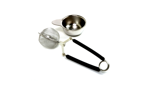 Norpro Grip-Ez Tea Infuser W/Cup 5546