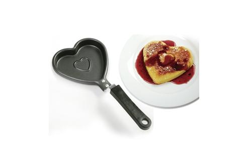 Norpro Heart Pancake Pan 956