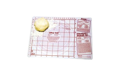 Norpro Jumbo Pastry/Cutting Mat 40