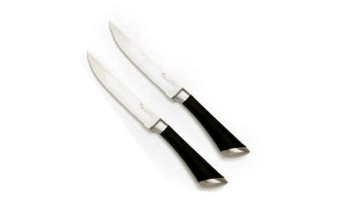 Norpro Kleve Steak Knives, 2Piece  Set 1175