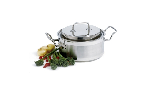 Norpro Krona Stainless Steel  3Qt Cooking Pot 623