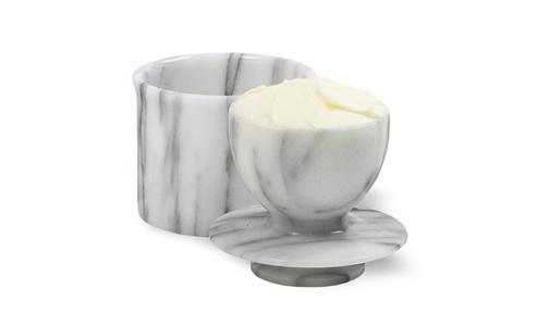 Norpro Marble Butter Keeper 278