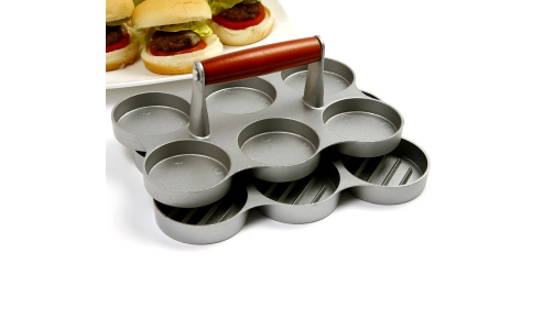 Norpro Mini Burger Press 513