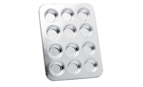 Norpro Mini Muffin CuPiece ake Tin 3768