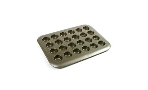 Norpro Non-Stick  24 Mini Muffin CuPiece ake Pan 3933