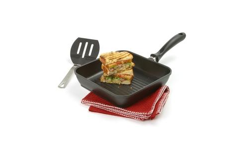 Norpro Non-Stick  Square Grill Pan 652