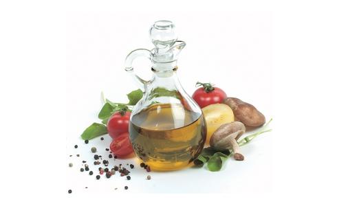 Norpro Oil/Vinegar Cruet 11 Oz 794
