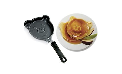 Norpro Pig Pancake Pan 954