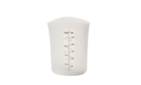 Norpro Silicone Measure Stir And Pour 1 Cup 3014