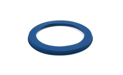 Norpro Silicone Pie Crust Shield, Blue 3278