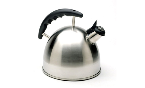 Norpro Stainless Steel  2.5L Whistle Tea Kettle 5627