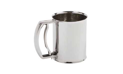 Norpro Stainless Steel  Deluxe Sifter 3 Cup 135