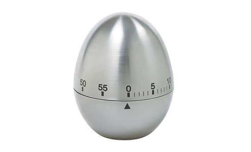 Norpro Stainless Steel  Egg Timer 1481