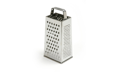 Norpro Stainless Steel  Grater 8.25