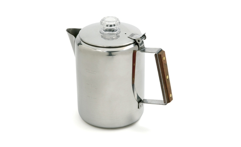 Norpro Stainless Steel  Percolator 9 Cup 549