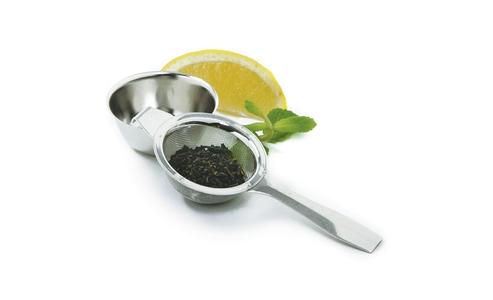 Norpro Tea Infuser W/Drip Cup 5522
