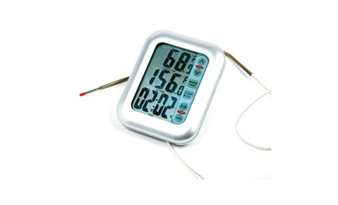 Norpro Thermometer/Timer 1467