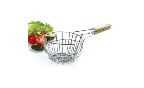 Norpro Wire Tortilla Fry Basket 102