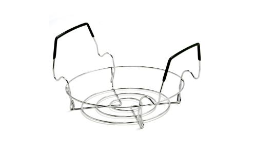 SMALL CANNING RACK