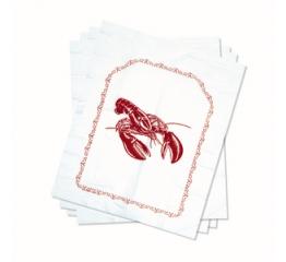 Norpro Lobster Bibs Set Of 4 6504