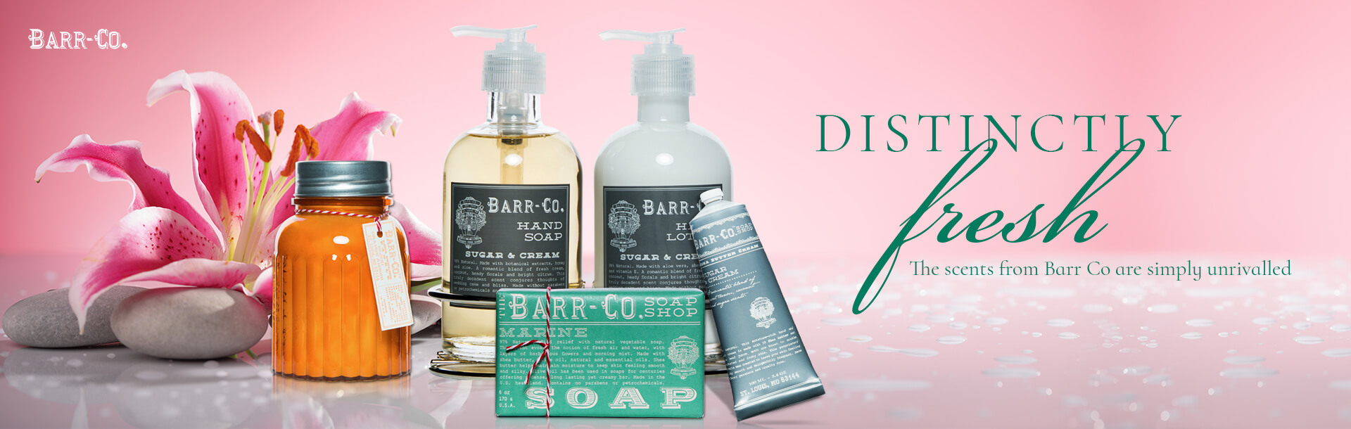 Barr Co Collection