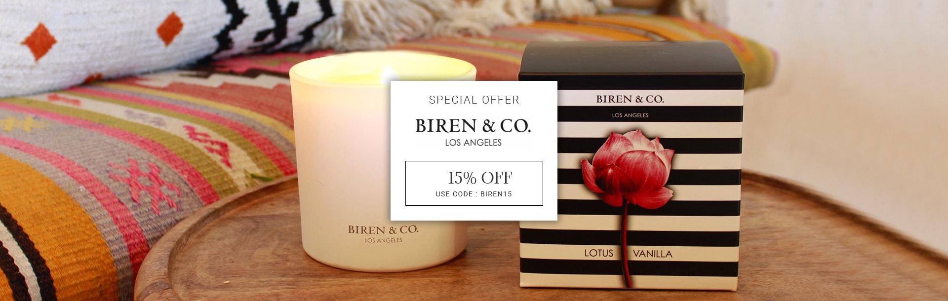 Biren & Co Collection