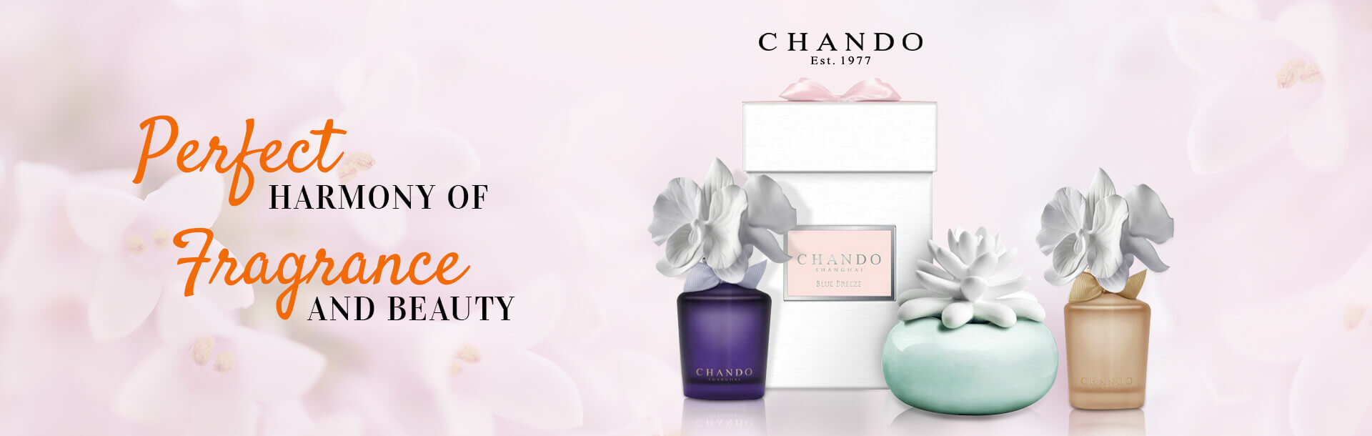 Chando Collection