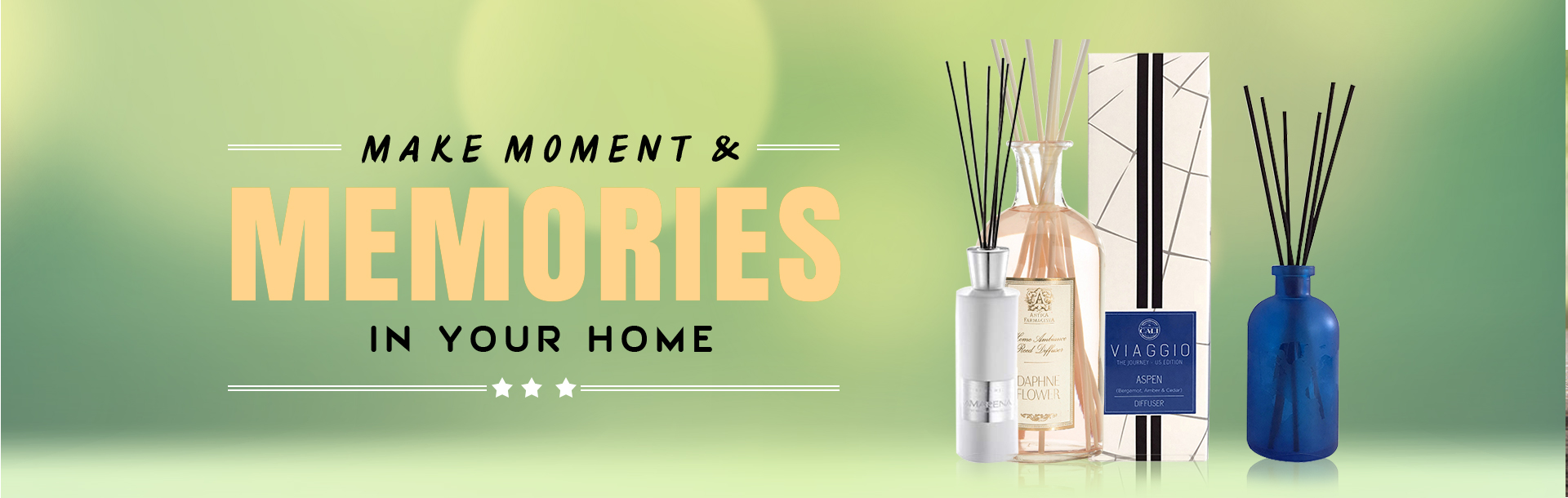 Diffusers Collection