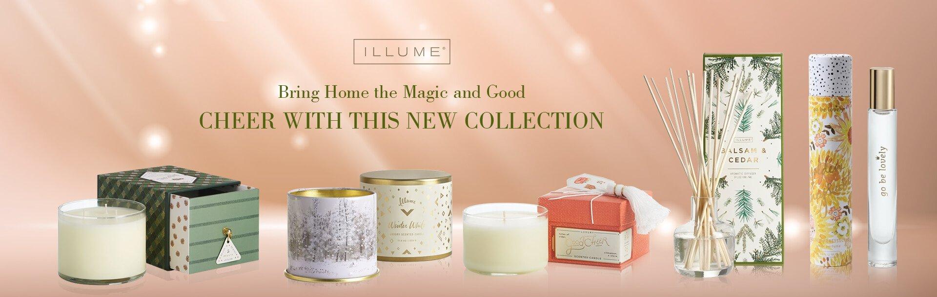 Illume Collection