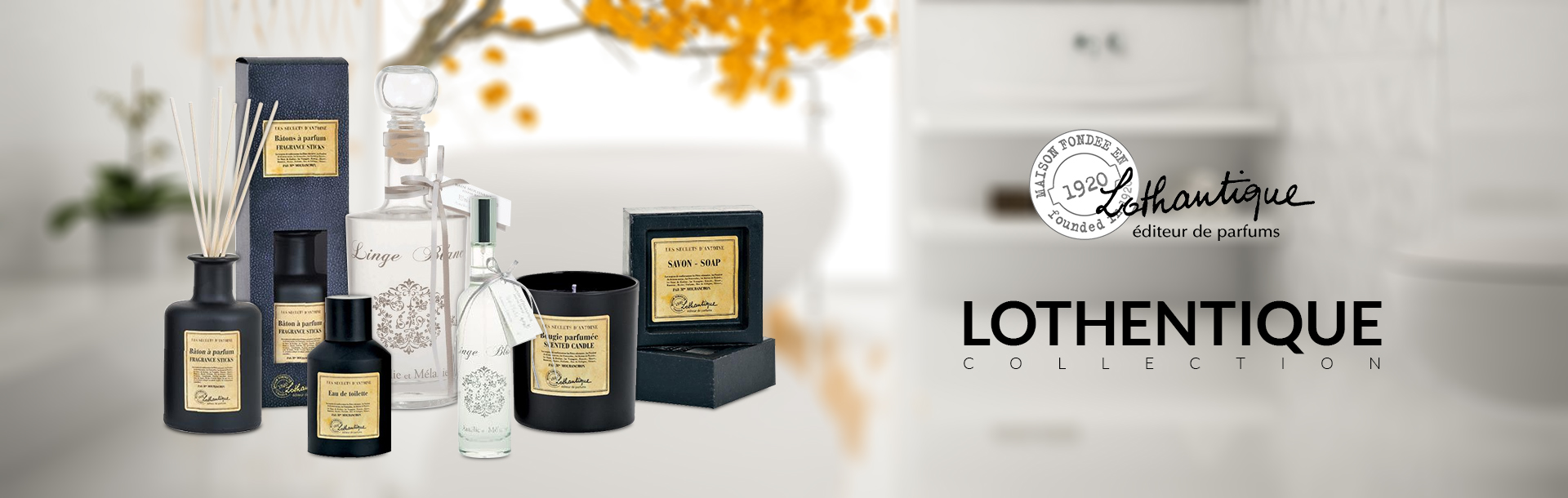 Lothantique Collection