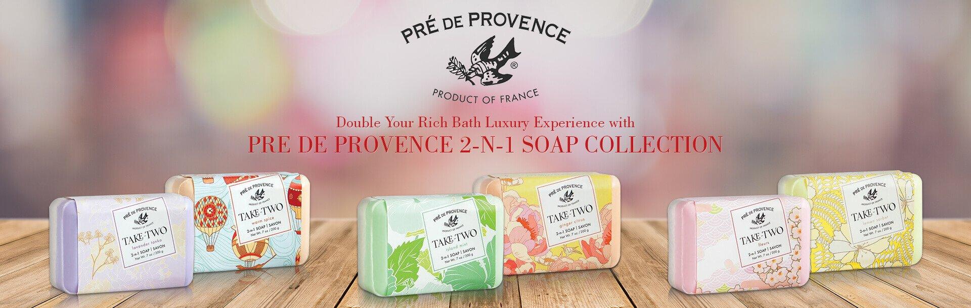 Pre De Provence Collection